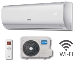 Vendita Climatizzatori IDEMA - HTW-IX21D-R32