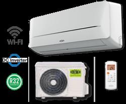 Vendita Climatizzatori IDEMA - ISA-R32