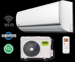 Vendita Climatizzatori IDEMA - ISZ-R32