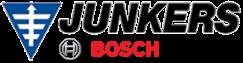 Logo Junkers e Bosch