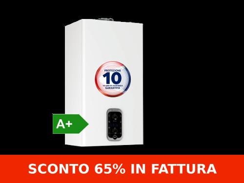 offerte e promozioni speciali Caldaie condensazione Chaffoteaux Palermo