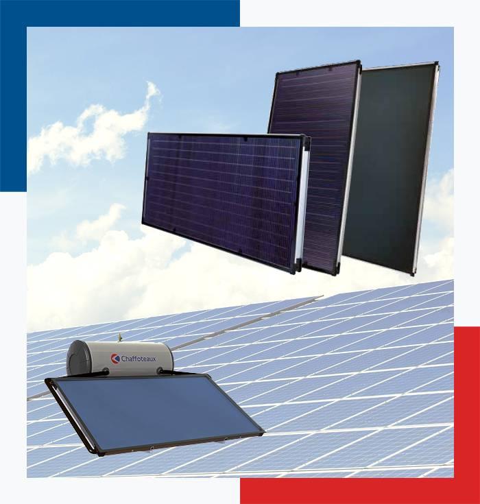 Brusca - impianti solari termici palermo